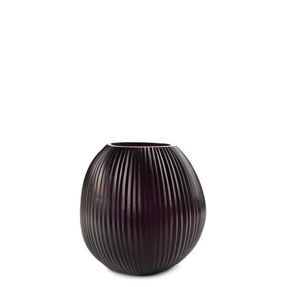Nagaa Medium Amethyst Vase