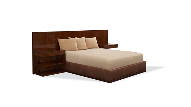 Modern Hollywood Bed