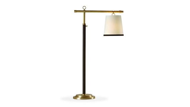 Peony Floor Lamp