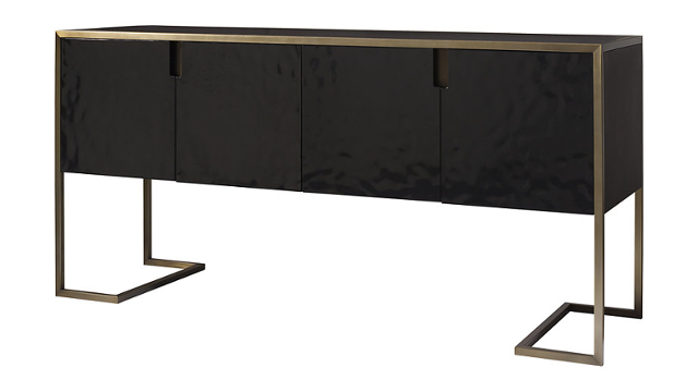 Straight Up Sideboard
