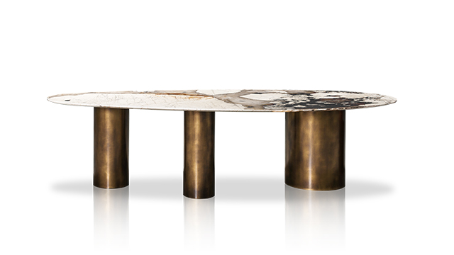 Lagos Dining Table - Special Edition, Patagonia
