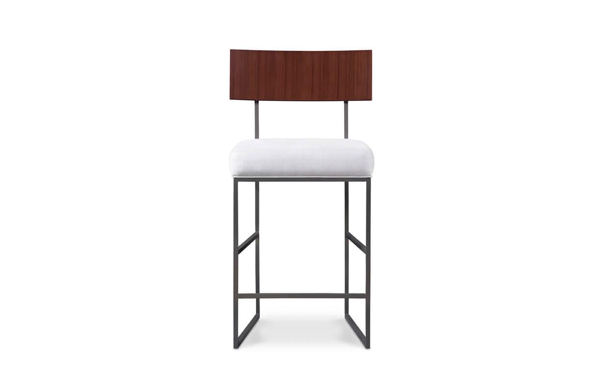Bolier Upholstry Bar stool