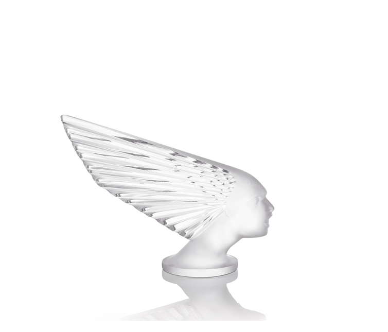 VICTOIRE PAPERWEIGHT