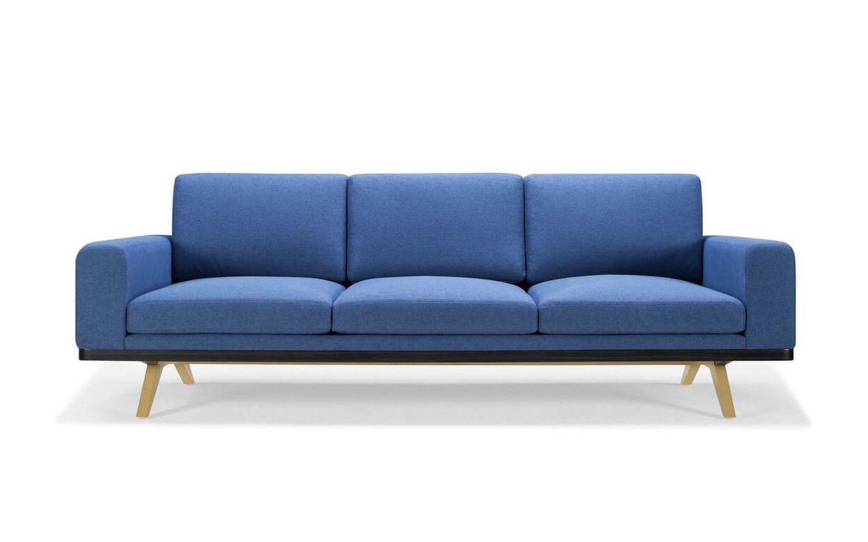 London Collection Wrap sofa