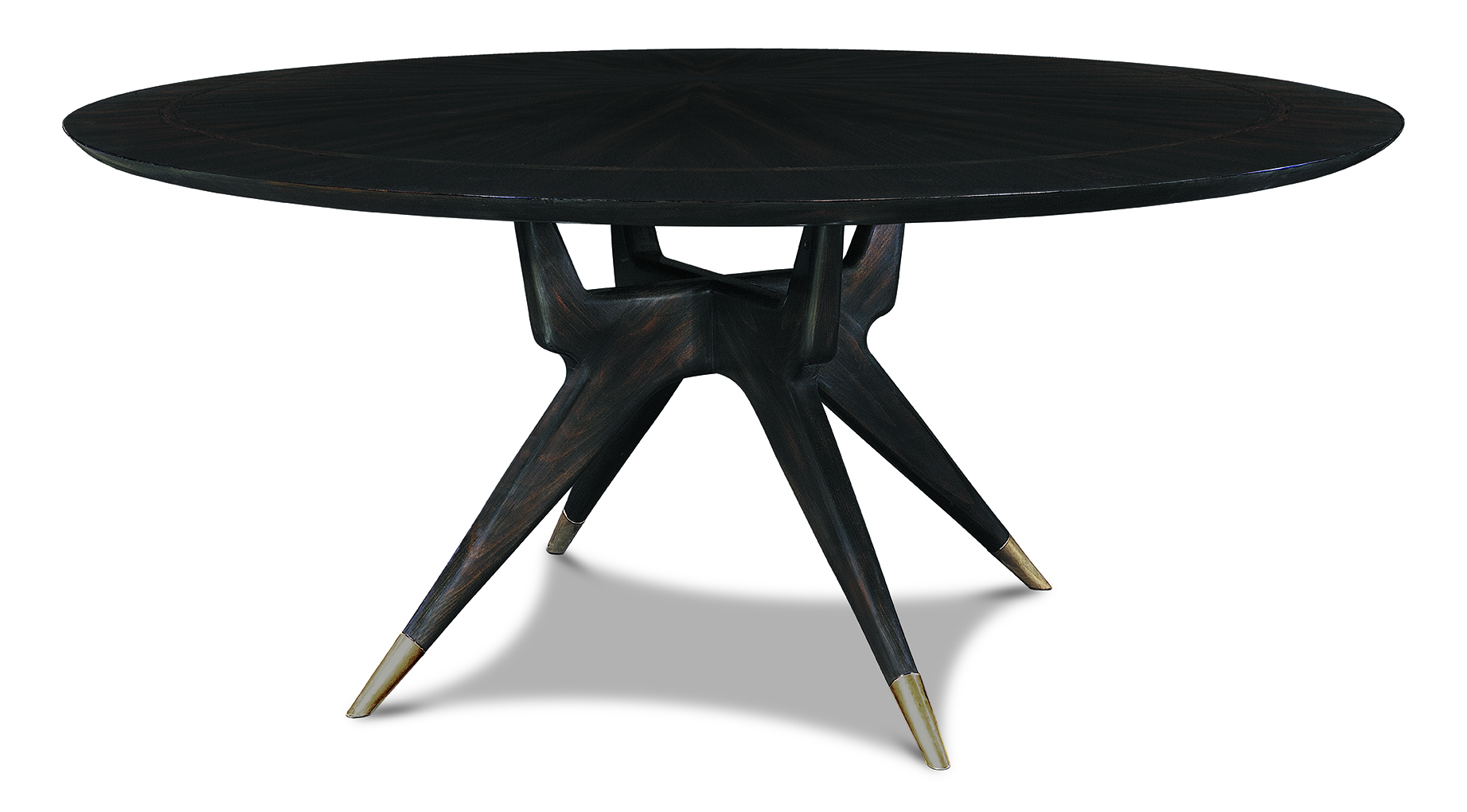 Hoven Dining Table 76x180