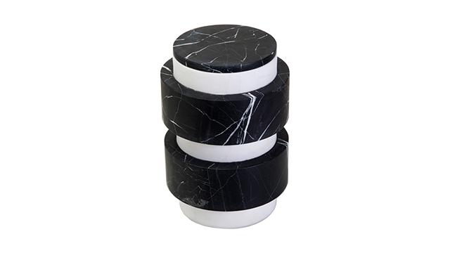 Large Melange Jar