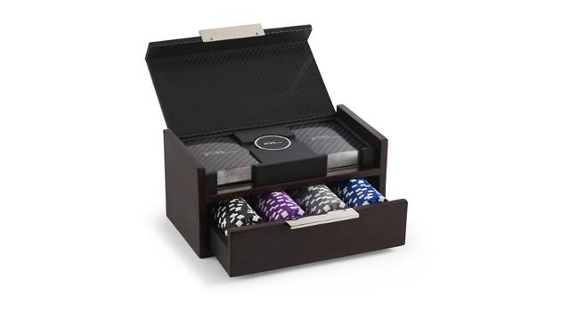 Sutton Poker Set