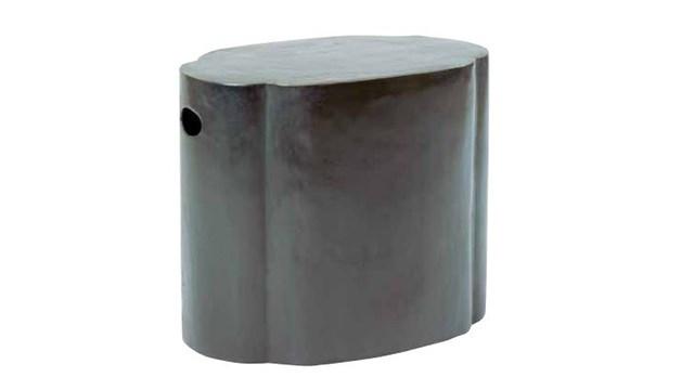 Oval Stump Table
