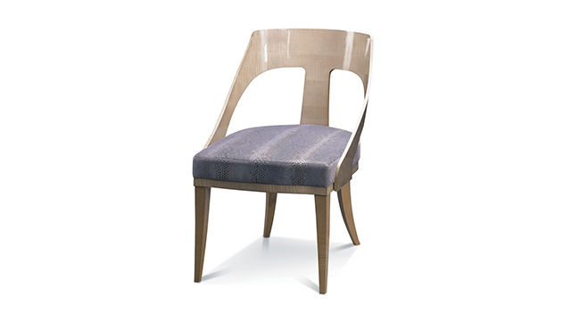 Opera Dining Side Chair