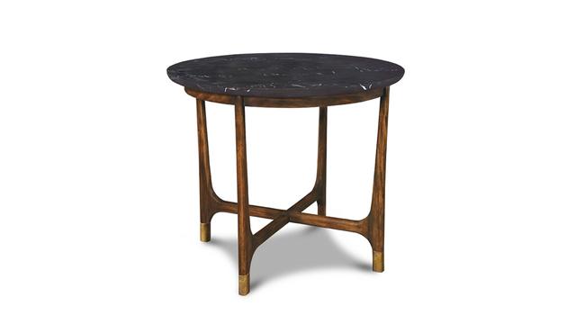 Aalborg Lamp Table