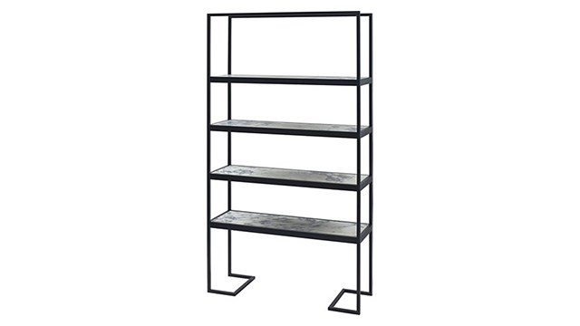 STRAIGHT UP ETAGERE