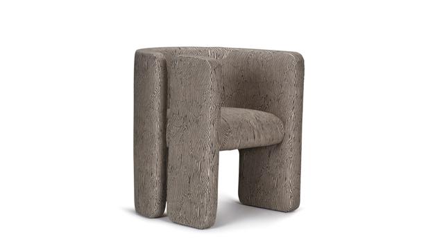 Fairfax Chair Left Arm Facing