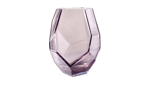 Gemstone Vase