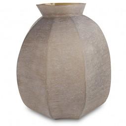 Karakol Round - Smoke Grey