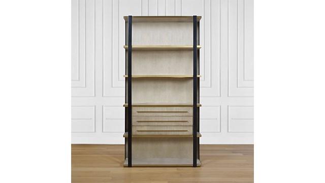 Franklin Cabinet
