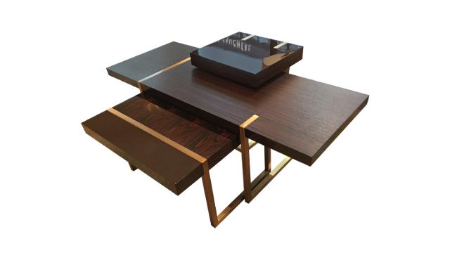 Strata Nesting Tables