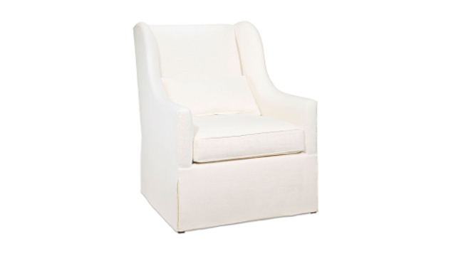 Coimbra II Chair with skirt