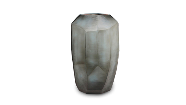Cubistic Vase Tall