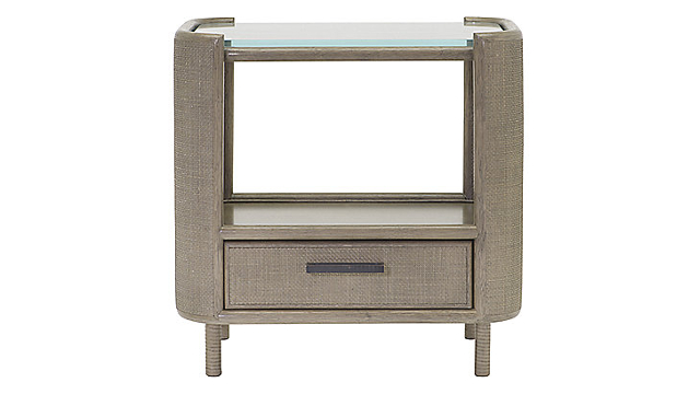 Laidley Bedside Table