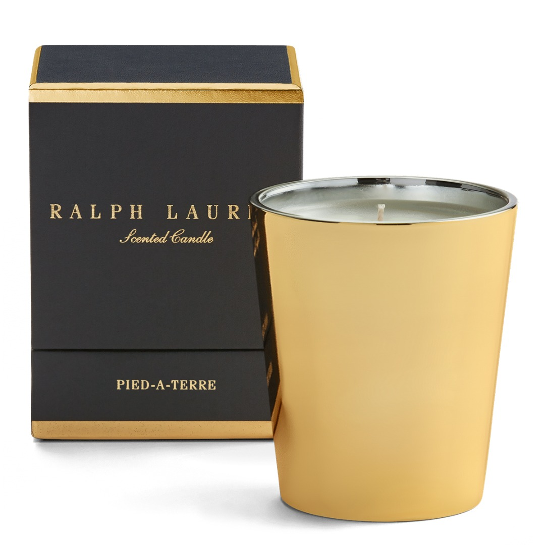 Pied-a-Terre Candle