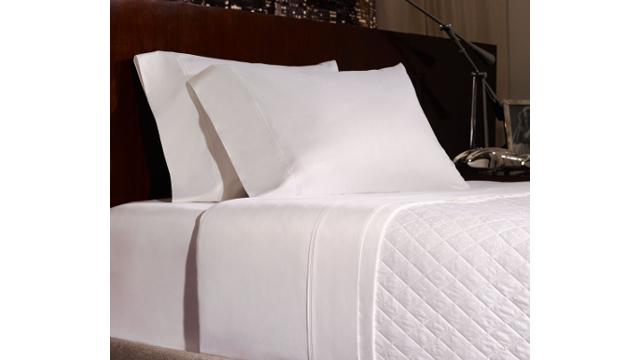 Sateen Pillowcases
