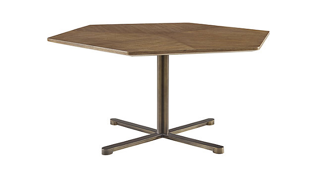 Barbara Barry Sierra Dining Table