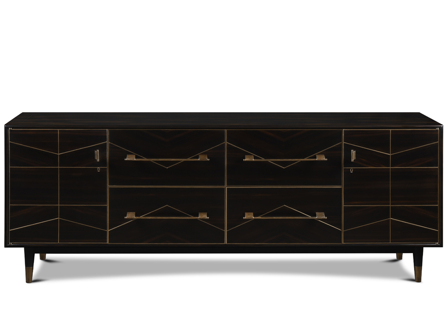 Vendome Chest