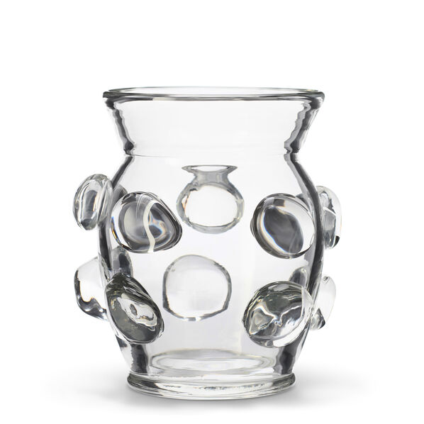 Abel small vase Gray