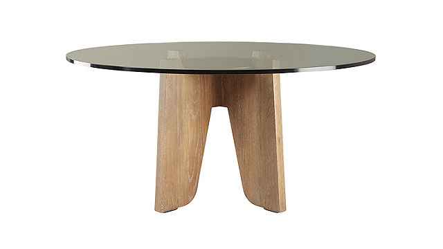 Barbara Barry Coyote Dining Table