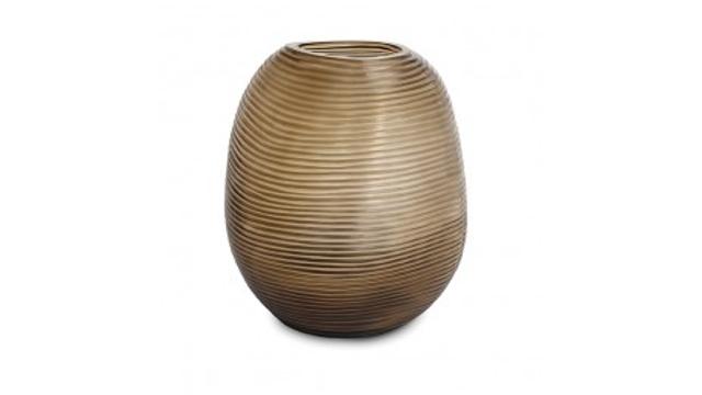 Patara Vase Round