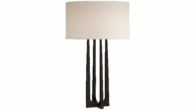 Scala Hand Forged Table Lamp
