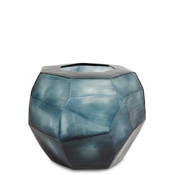 Cubistic Vase Round