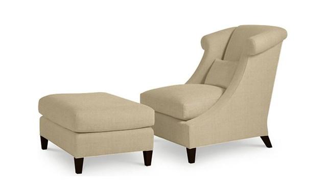 Villa Club Chair