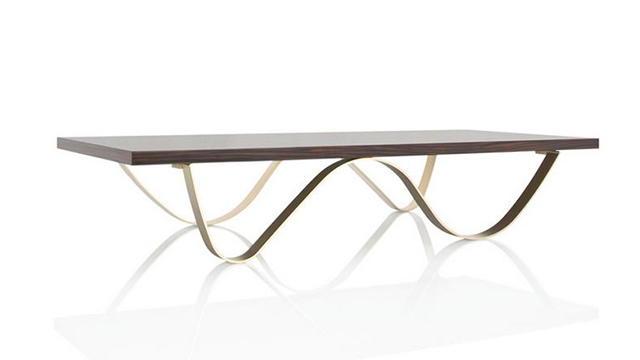 Coffee Table Dunes