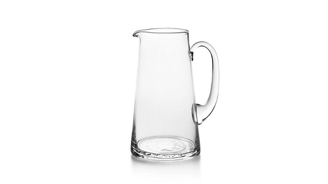 '67' Iced Pitcher