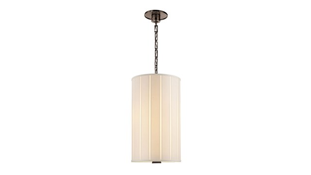 Perfect Pleat Lantern