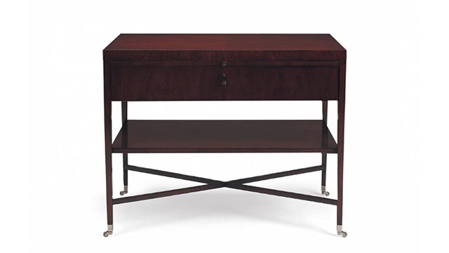 Rosenau Side Table Rectangular