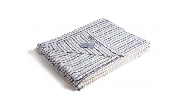 Piuma Blanket