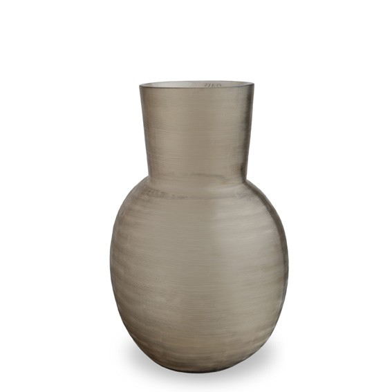 Yeola Large Smokegrey Vase