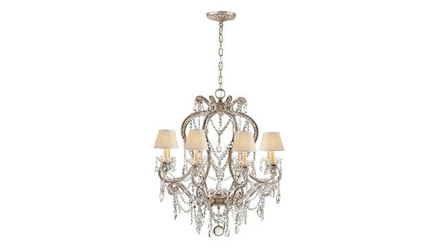 Adrianna Small Chandelier