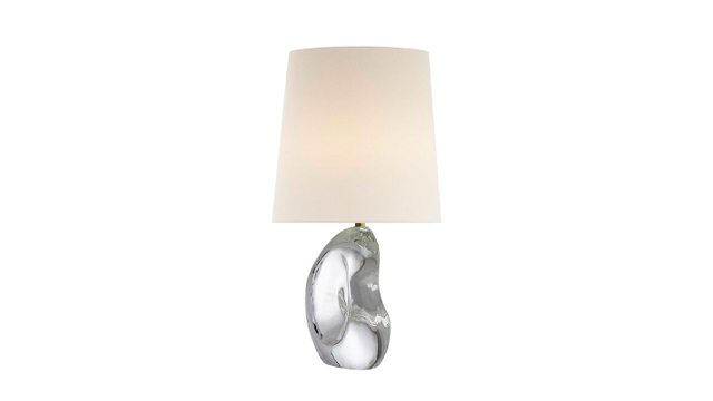 Lenoir Crystal Table Lamp