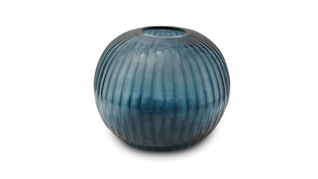 Gobi Vase Round
