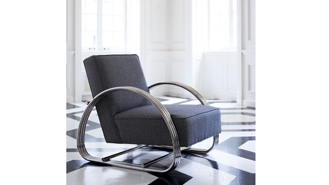 Hudson Street Lounge Chair
