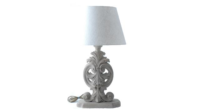 Centre Ornament Lamp