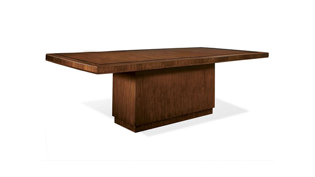 Modern Hollywood Dining Table