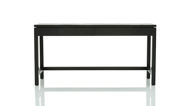 Opium Two Drawer Console