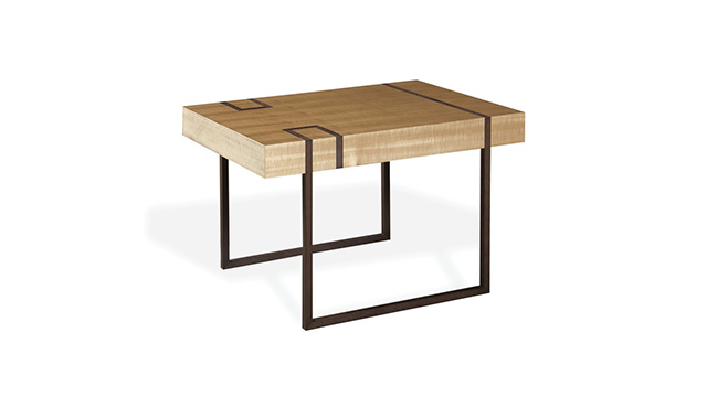 Maze Nesting Table Small