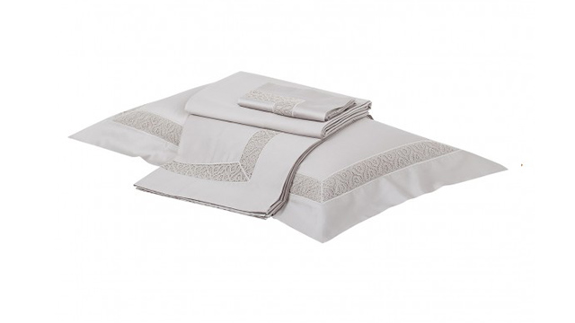 Barong Pizzo Bed Set