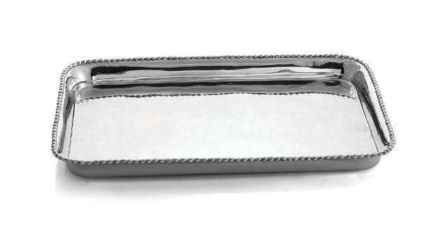 Molten Rectangle Tray Large
