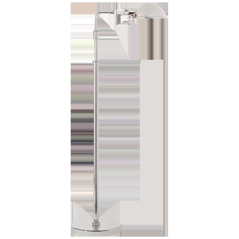 Fairfield Pharmacy Floor Lamp